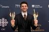'Orphan Black' tops TV Screen Awards-Image1