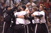 Panthers win 2001 IBL crown
