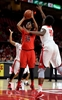 Jones centre of attention for 3rd-ranked Maryland women-Image1