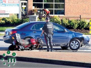 Fatal Car Accident Oshawa