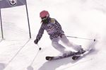 Bottle drive supports skier's bid for success