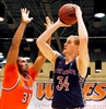 Landale leads No. 20 Saint Mary's over Pepperdine-Image1