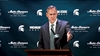 Dantonio says MSU 'extremely concerned' about allegations-Image1