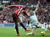 Defoe scores in Sunderland home debut-Image1