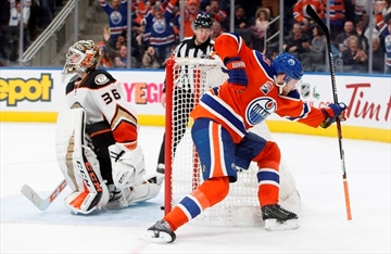 Draisaitl, Oilers edge Ducks 3-2 in OT-Image1