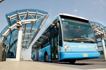 Viva bus