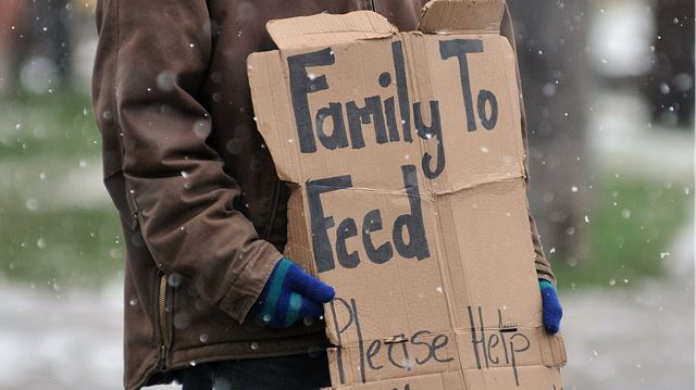 how to solve poverty Invest in community solutions, run by people who know poverty firsthand people who are poor work so hard, and we do so against all odds we use our wits, our strategy and our brilliance to survive and to feed our kids.