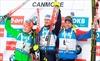 Canadian biathlon team pins hopes on relays-Image1