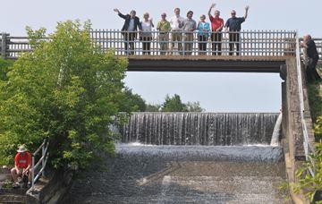 Millbrook Dam Funding