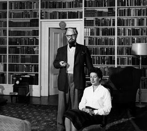 Rob and Brenda Davies