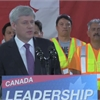 Harper promises permanent home-renovation tax credit