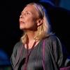 Joni Mitchell 'awake and in good spirits'-Image1