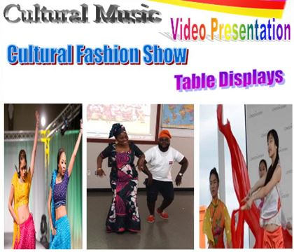 Multicultural extravaganza in Oakville on Family Day