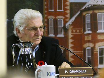 Peter Grandilli