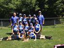 Stoney Creek Jays under-12 squad
