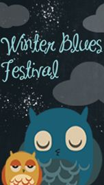 Winter Blues Festival