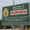 Canadian Forces Base Borden