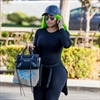 Blac Chyna threatens legal action over sex tape -Image1