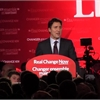 Justin Trudeau says he will be an 'ambitious' prime minister