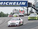 NASCAR race weekend