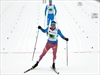 Norway wins women's team cross-country sprint at worlds-Image2