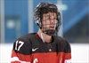 McDavid, Lazar expected to face Swedes-Image1