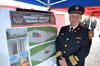 Shared fire training facility breaks ground at Honda plant in Alliston