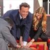 Vince Vaughn immoortalised in handprint ceremony-Image1