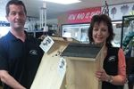 Bat house sales supporting South Simcoe housing program