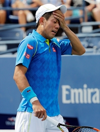 Williams into US Open 2nd round when injured opponent stops-Image1