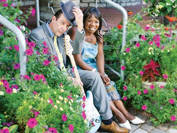 Blues musicians coming to Midland