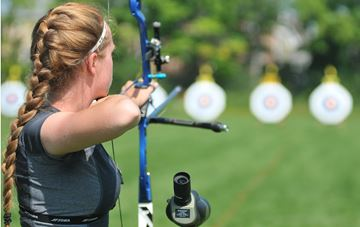 Ontario archery championship
