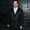 Johnny Depp keeping himself to himself-Image1