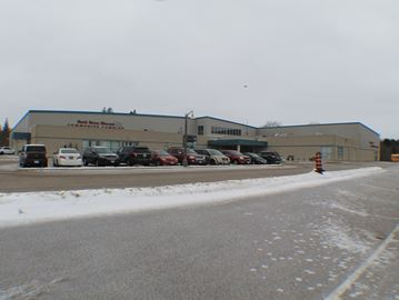 North Huron Wescast Community Complex
