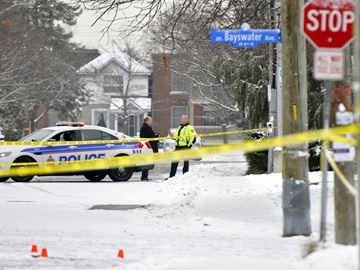 Hintonburg Homicide