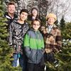 Whitby Christmas tree farm rooted in family tradition