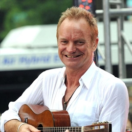 Sting to star in Broadway production-Image1