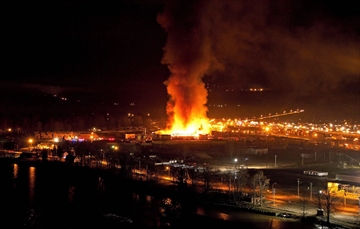Fatal fire costs B.C. mill $724,000 -Image1