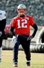 Respect abounds as Patriots host Steelers in AFC title game-Image6