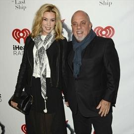 Billy Joel marries Alexis Roderick-Image1