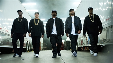 'Compton' tops box office for 3rd week; 'War Room' surprises-Image1