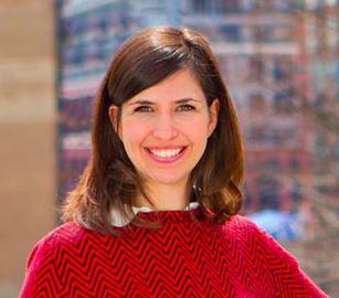 Laurie Petrou