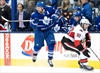 Reimer strong in pre-season debut for Leafs-Image1