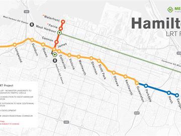 Hamlton LRT