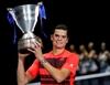 Raonic beats Sousa to win St. Petersburg Open-Image1