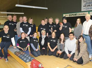 Meaford Bowl for Kids Sake raises $6,000