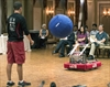 VIDEO: Innovation Nation Robotics Compeition