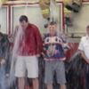 Barrie Mayor and MP take ALS Ice-Bucket Challenge