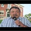 Port Hope mayoral candidate Robert Chatten discusses platform on video