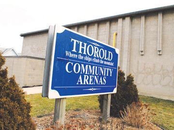 Thorold facing $40M+ shortfall in next decade